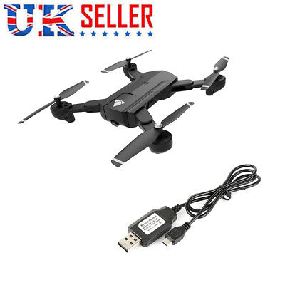 7.4V USB Charging Cable For SG900-S RC Drone Battery Charger Spare Part -UK mag