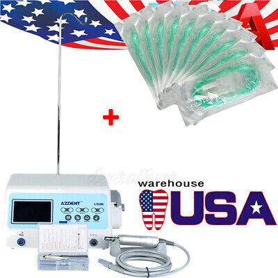 Dental Implant System Surgical Brushless Micromotor Motor 10 X Irrigation Tube