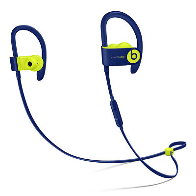 Beats by Dr. Dre Powerbeats3 Wireless Pop Indigo Beats Pop Collection In Ear