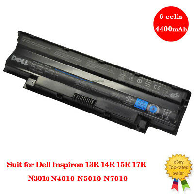 OEM Battery Dell Inspiron N4010 N4110 N5110 N7110 M5010 J1KND Original 48WH NEW