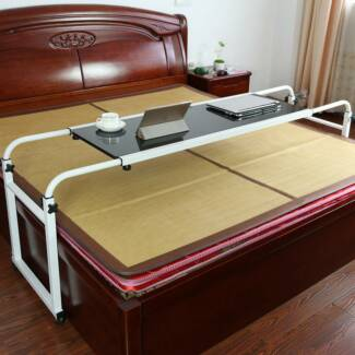 Mobile Overbed Laptop Trolley Desk, Hospital Medical Care Table Liverpool Liverpool Area Preview