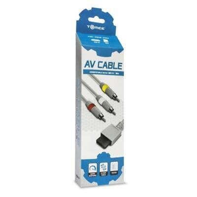 Wii U - Y Wii Av Cable