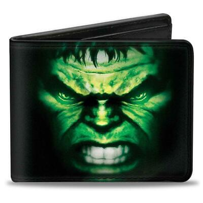 Wallet Marvel Comics Hulk HUG
