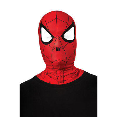 Spider-Man Mask Halloween Accessory - Superheroes Mask