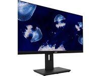 "Acer B247Y 23.8"" full HD IPS Led Monitor"