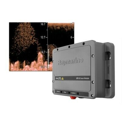 Raymarine CP100 Sonar Module for a, c, e, and gS series Mult