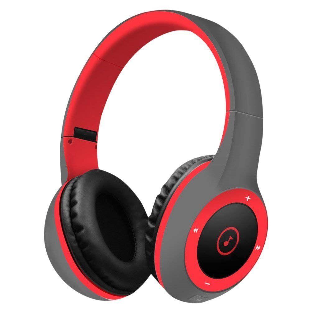 Wireless Bluetooth Headsets3d Overear Stereo Soundbluetooth 41 Headset Jbl X Under Armour Earphone Headphone Handsfree Headphones For Iphone Ipad Android