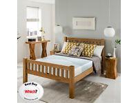 Silentnight 3 zone memory foam mattress, from £89