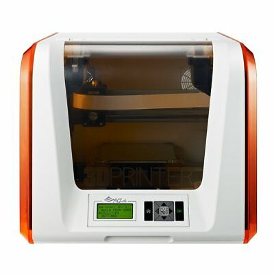 XYZprinting da Vinci Jr. 1.0 3D Printer - Manufacturer Refurbished, used for sale  Shipping to Canada