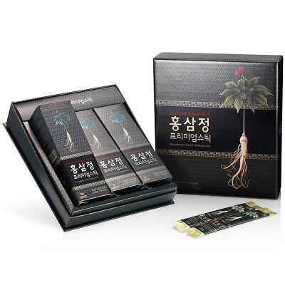 [Express] Chamdahan Korean Red Ginseng Premium Stick 30 pouch / Ginsenoside 17mg