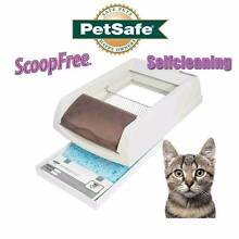 Scoopfree Selfcleaning Litter Box Automatic System Original Super Welshpool Canning Area Preview