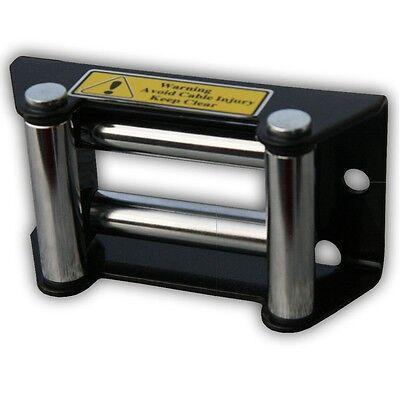 Rollenseilfenster Seilfenster Rollenfenster für Seilwinden 1500 bis 3000 Lb