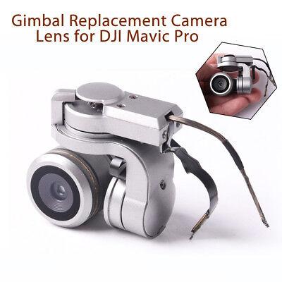 DJI Mavic Pro Gimbal Camera Lens Professional 4K Replacement Drone Parts FPV AU!