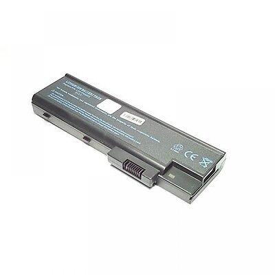 Acer Aspire 3630, kompatibler Akku, LiIon, 14.8V, 4400mAh, schwarz