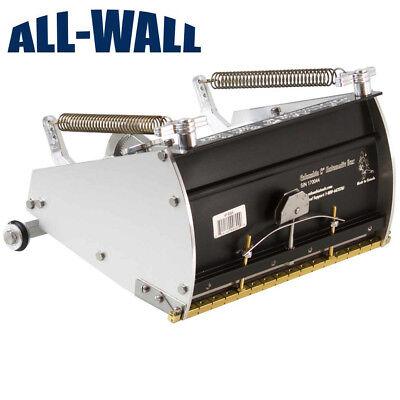 Columbia Taping Tools 8 High Capacity Fat Boy Power-assist Drywall Flat Box