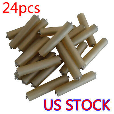 Usa - Mutoh Valuejet Vj-1604 Vj-1624 Vj-1638 Pinch Rollers Oem 24pcs