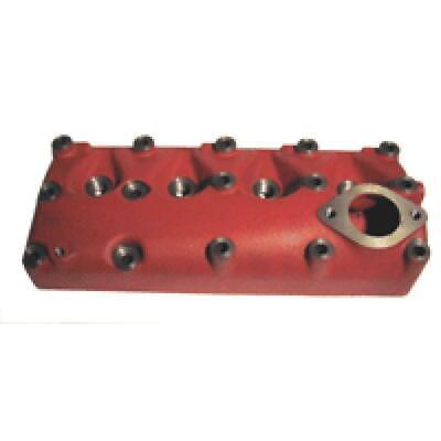 251228r11 Cylinder Head For Farmall C60 Engine Fits Cub Fits Cub Lowboy