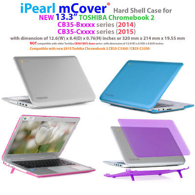NEW mCover® Hard Case for 13.3
