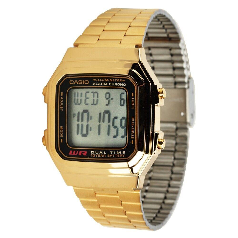 Uhr Casio Gold