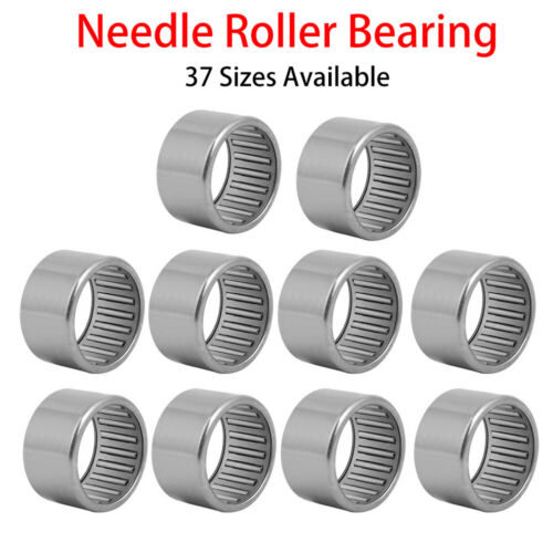 HK2016 Needle Roller Bearing TLA2016Z 20mm//26mm//16mm