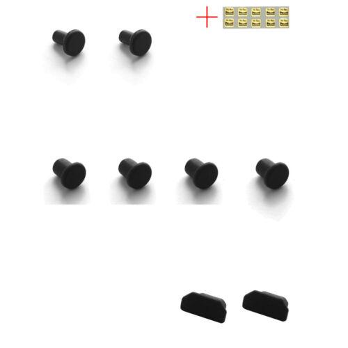 Dust Plug For Luxury&Precision L3 / L3 PRO L4 L6 3.5MM 2.5MM Jack