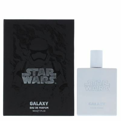Star Wars Eau De Parfum Galaxy 50ml Flasche in Präsentationsbox ()