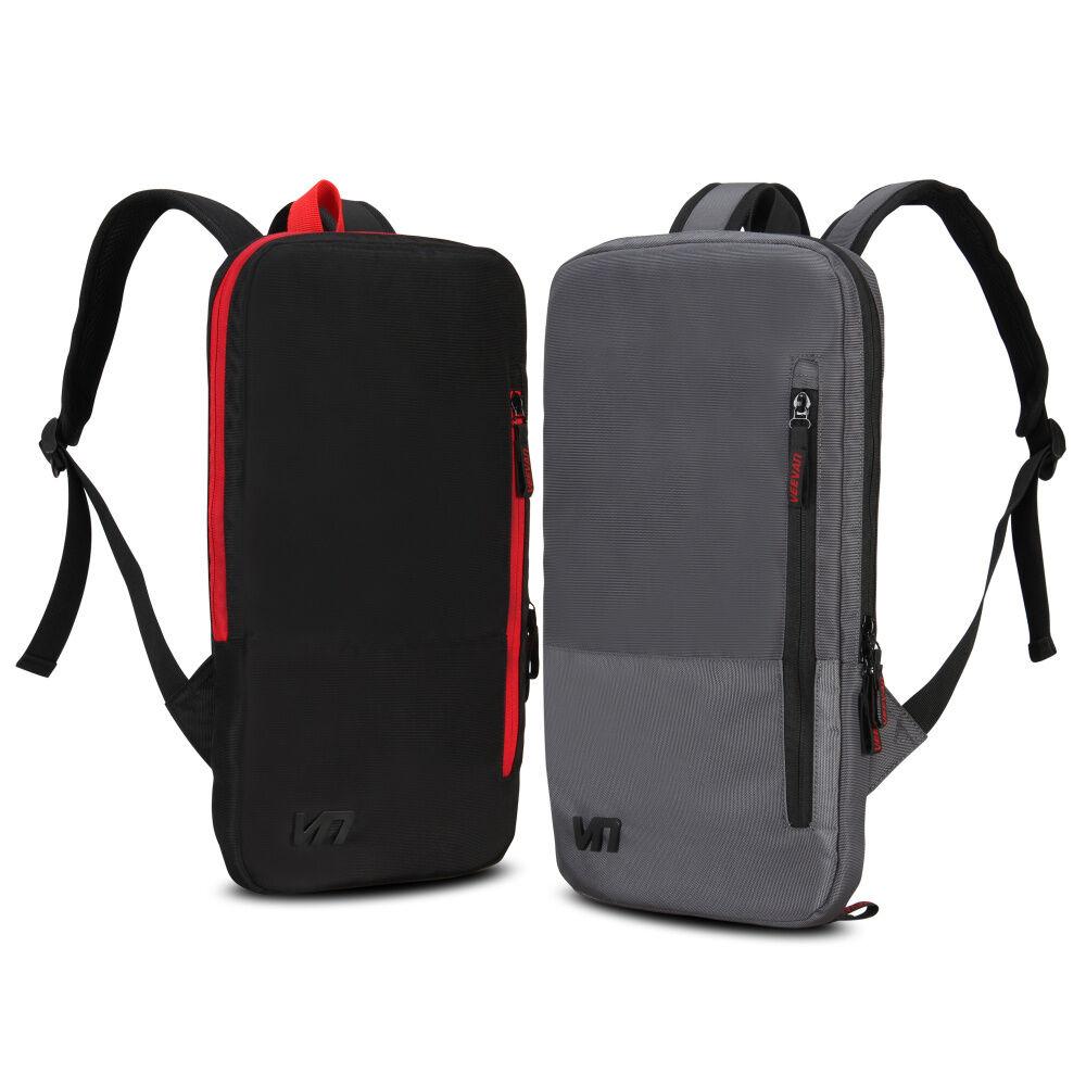 Slim 14 inch Laptop Backpack Bag Notebook Computer Work Rucksack ...