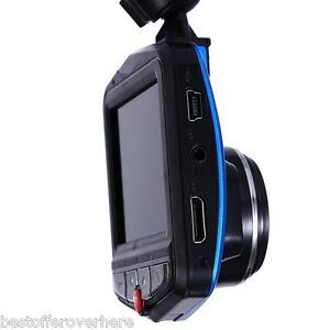 Mini Car DVR Camera Dash Cam 1080P Full HD Video Registrator Recorder G-sensor N