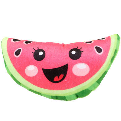 Nanco Plush - Fruit - WATERMELON (5 inch) - New Stuffed Toy
