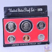 1979 US Proof Set