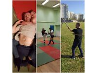 Core Combat N.I Martial arts classes