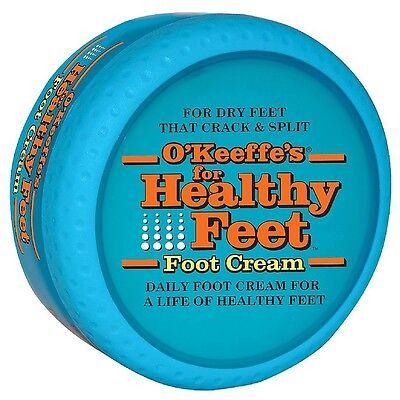 O'Keeffe's for Healthy Feet Daily Foot Cream 2.70 oz