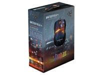Razer Battlefield 4 Taipan Expert Ambidextrous 8200DPi Gaming Mouse BRAND NEW & SEALED