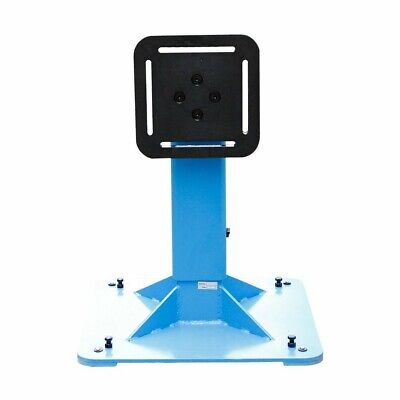24 X 24 X 28 Pedestal 330660 Lbs Weld Positioner Rotary Table Horizontal