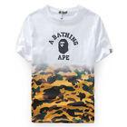 A Bathing Ape T-Shirts for Men