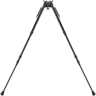 "Caldwell XLA 13 1/2 - 27"" Bipod - Pivot Model, Black"
