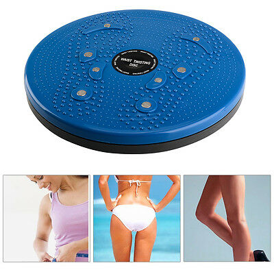 Torsion Waist  Torsion Hips Twist Exercise Disc Board for Fitness and Exercise