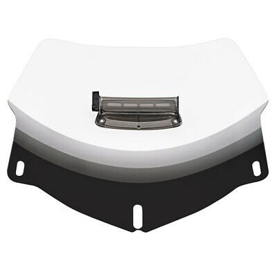 Motorcycle Windshield &Windscreen Air Flow Vent for Honda Goldwing GL1800 01-17 ()