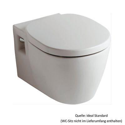 Ideal Standard Connect Wand-Tiefspül-WC, weiss, E823201