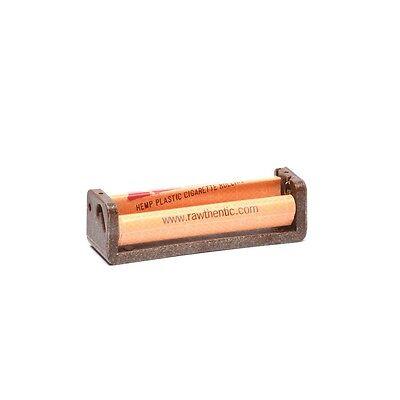 79mm 1 1/4 RAW Cigarette Roller Hand Rolling Machine Tobbaco Herb Hemp Regular