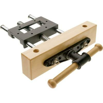 Grizzly T24249 Cabinet Makers Front Vise