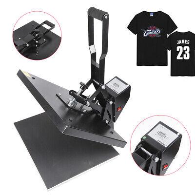 T-shirt Heat Press Machine For T-shirt Tile Metal Glass Etc. 1620 1400w