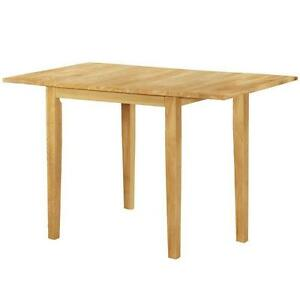Drop Leaf Dining Table EBay