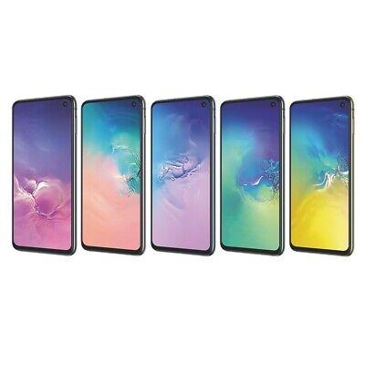 Samsung Galaxy S10e SM-G970F Smartphone 128GB *Neu* vom Händler + OVP S10 Usb