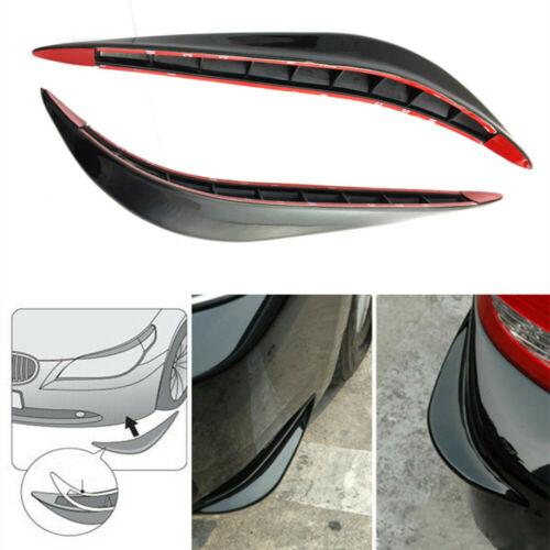 Car Parts - Parts Accessories Car Bumper Corner Protector Guard Anti Scratch Rubber Sticker