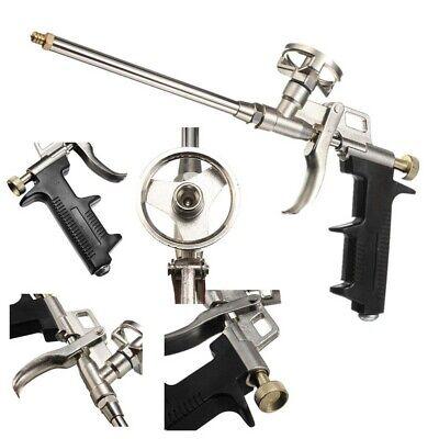 Heavy Pu Foam Sprayer Gun Caulk Guns Dispenser Tools Filling Sealing Insulating