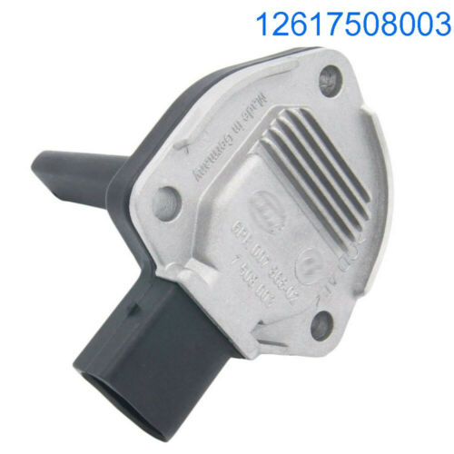Oil Level Engine Sensor Fit For BMW X3 X5 E46 M3 325Ci 330i 330Ci M5 X5 E39 E90 Oil Level Engine Sensor Fit For 12617508003