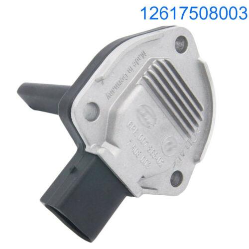Oil Level Engine Sensor 12617508003 7508003 For BMW X3 X5