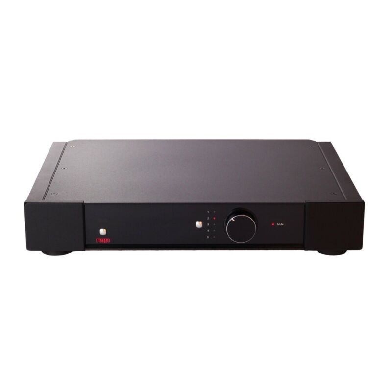 REGA ELEX-R INTERGRATED AMPLIFIER (BRAND NEW, FACTORY SEALED, COST £950)