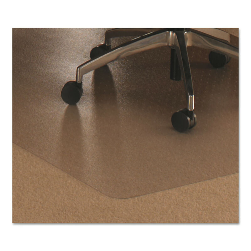 Floortex Cleartex Ultimat Polycarbonate Chair Mat 35x47 118923ER NEW